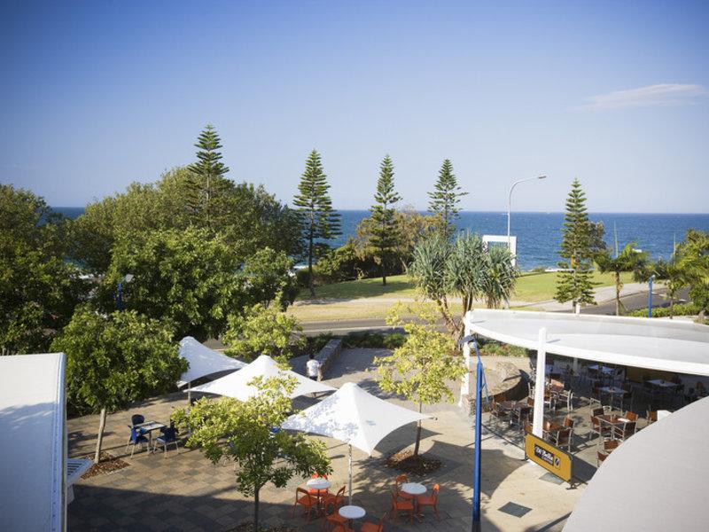 Mantra Mooloolaba Beach Terrasse