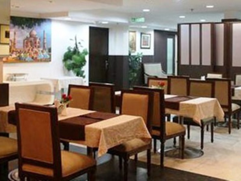 Amara Hotel Restaurant