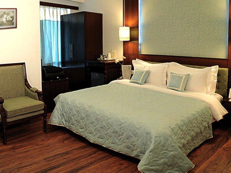 Amara Hotel Wohnbeispiel