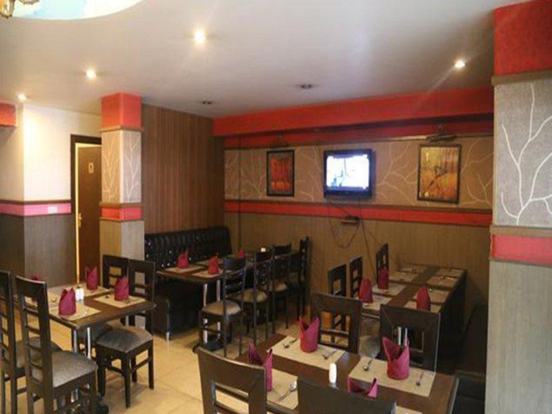 Lohmod Hotel Restaurant