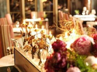 Hotel Die Swaene Restaurant