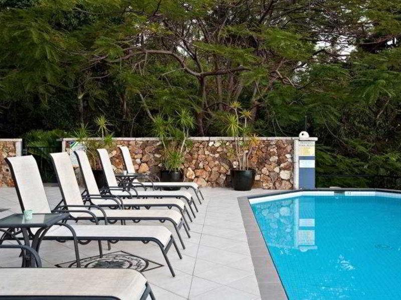 at Waterfront Whitsunday Retreat Pool