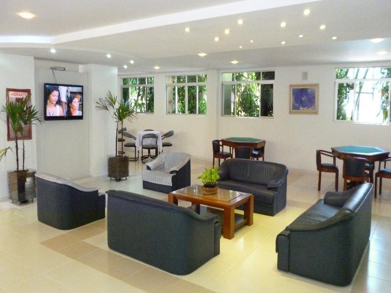 Lider Palace Lounge/Empfang