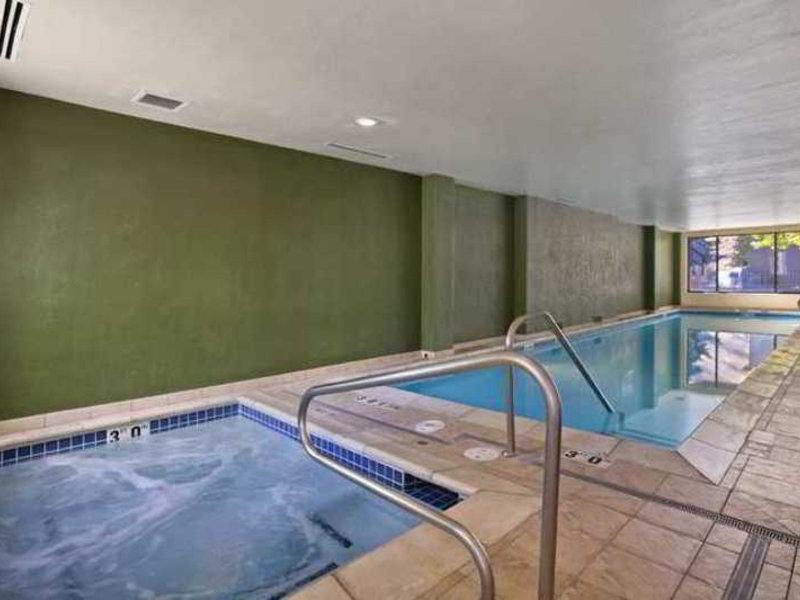 Homewood Suites by Hilton Jackson Hallenbad