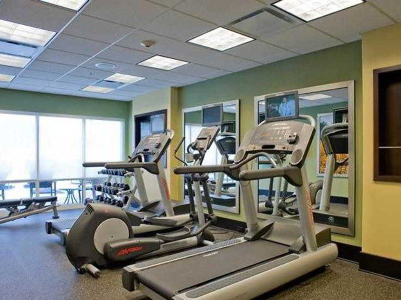 Fairfield Inn & Suites Columbus Sport und Freizeit