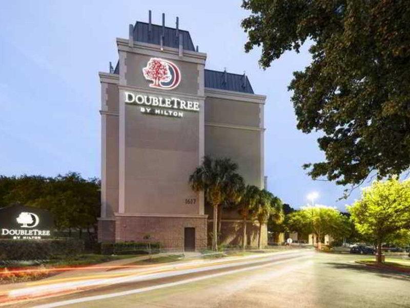 DoubleTree by Hilton Austin - University Area Außenaufnahme