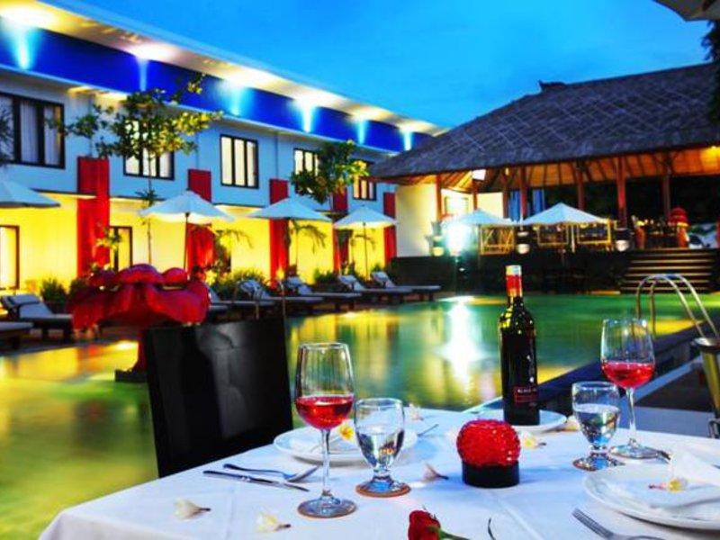 Ozz Kuta Bali Restaurant