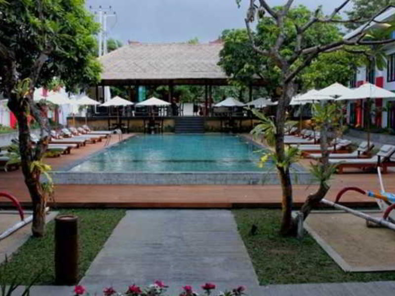 Ozz Kuta Bali Pool