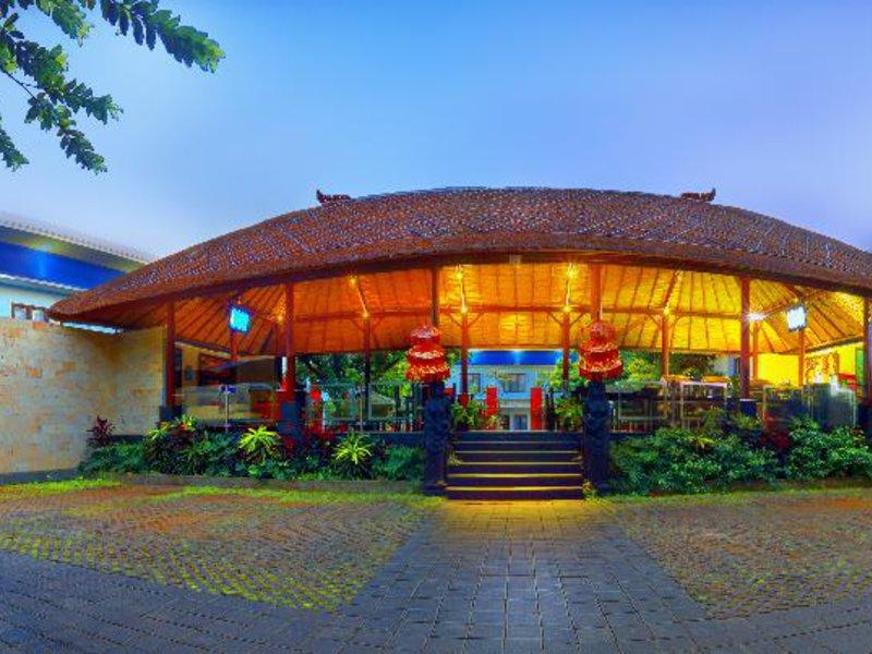 Ozz Kuta Bali Außenaufnahme