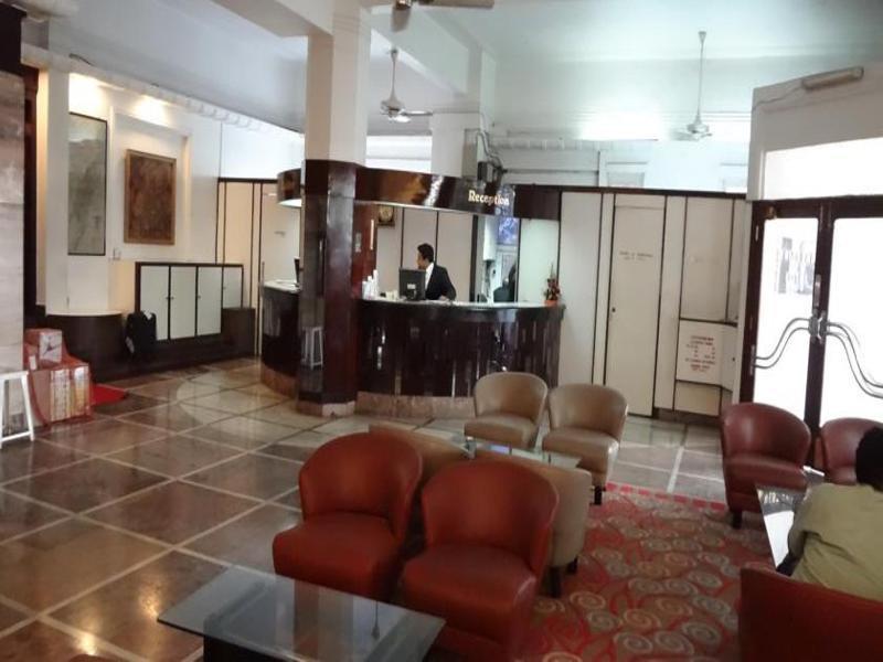 West End Hotel - A Heritage Boutique Bar