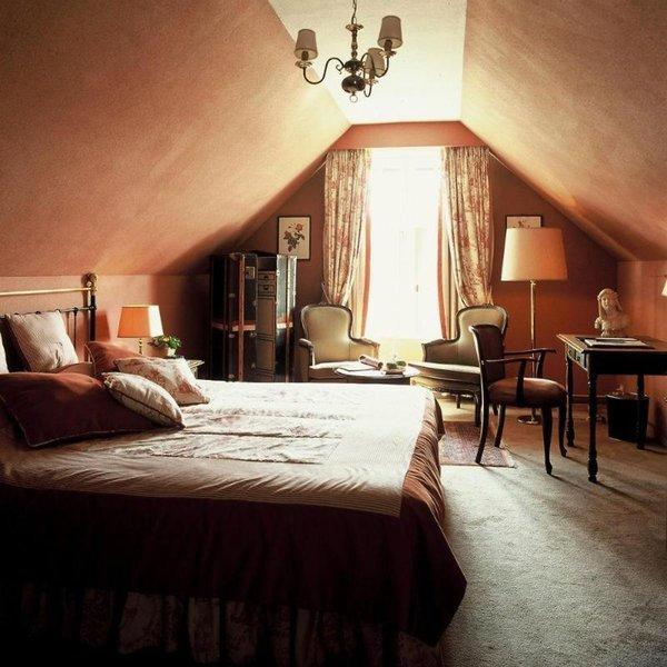 Hotel Die Swaene Wohnbeispiel