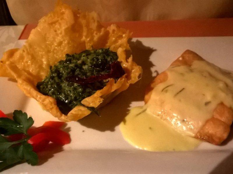 Los Nires Restaurant