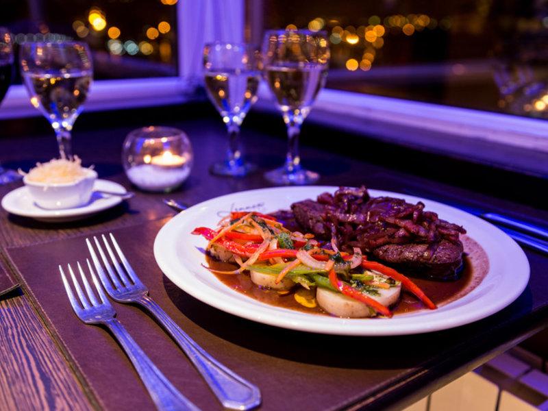 Lennox Restaurant