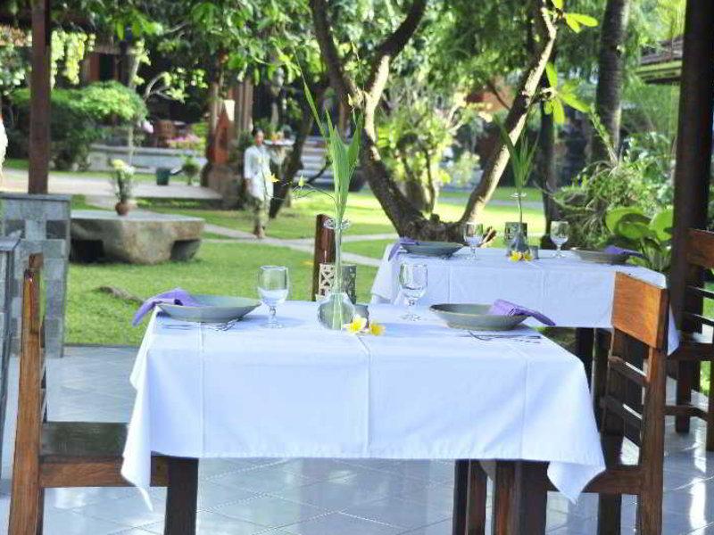Puri Maharani Restaurant