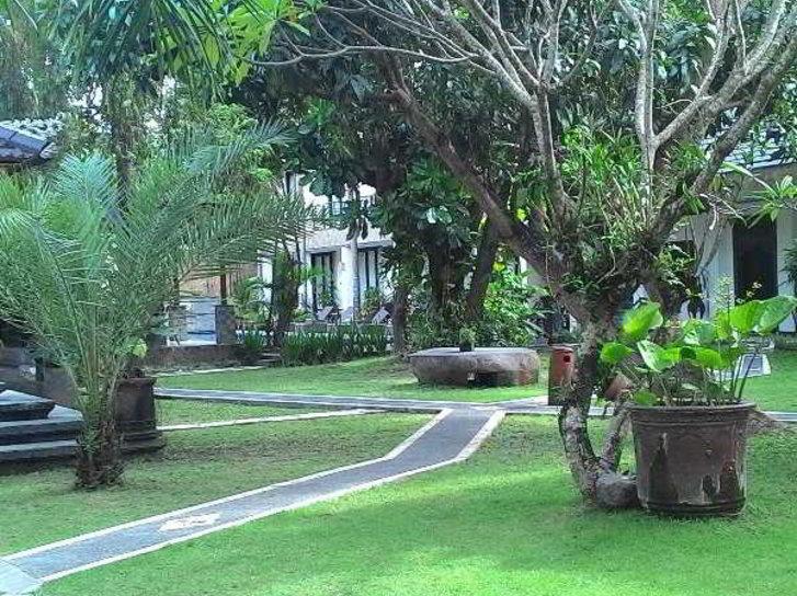 Puri Maharani Garten