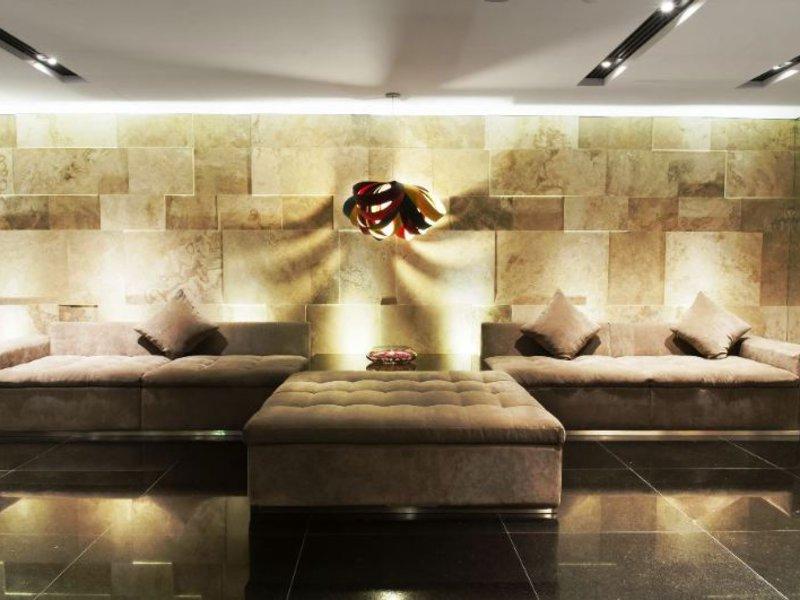 Arawi Lima Hotel Wellness
