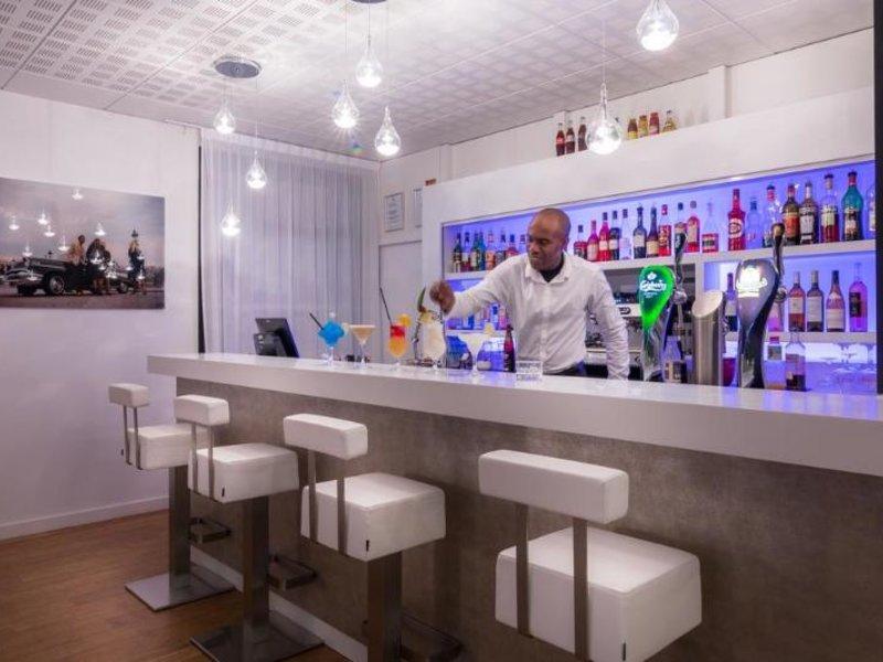 Le Wasconia Bar