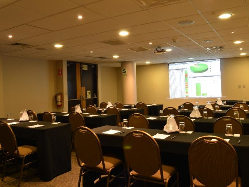 Arawi Lima Hotel Konferenzraum