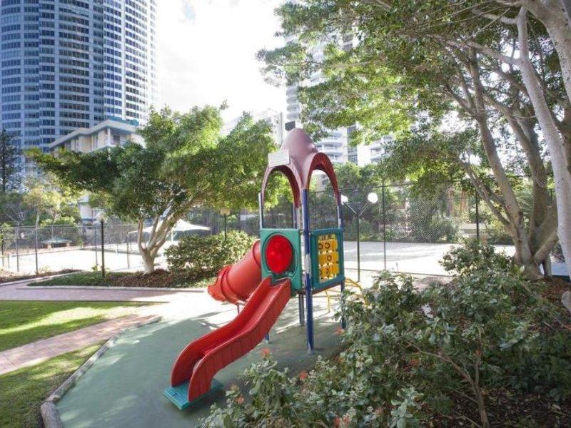 BreakFree Peninsula Resort Sport und Freizeit