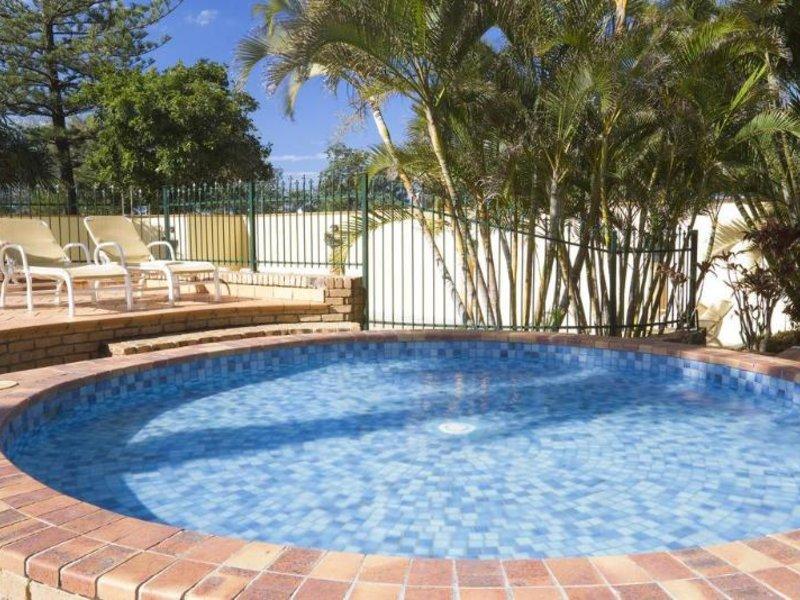 BreakFree Peninsula Resort Pool