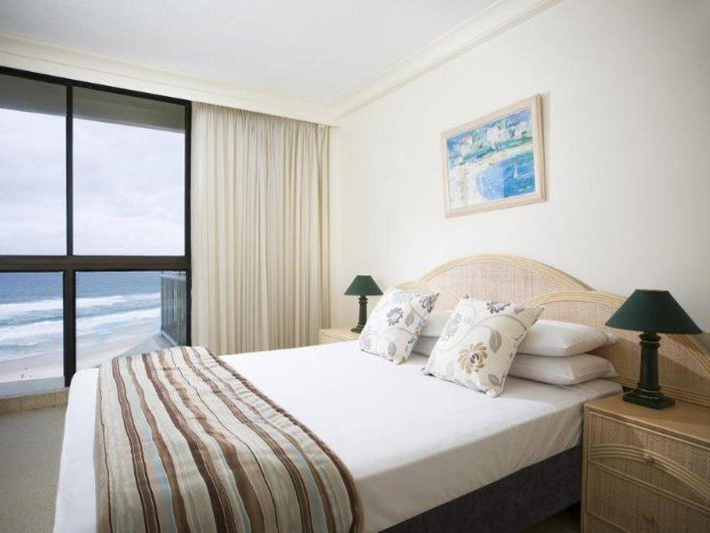 BreakFree Peninsula Resort Wohnbeispiel