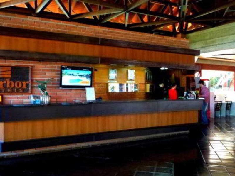 Hotel Colonial Iguacu  Bar