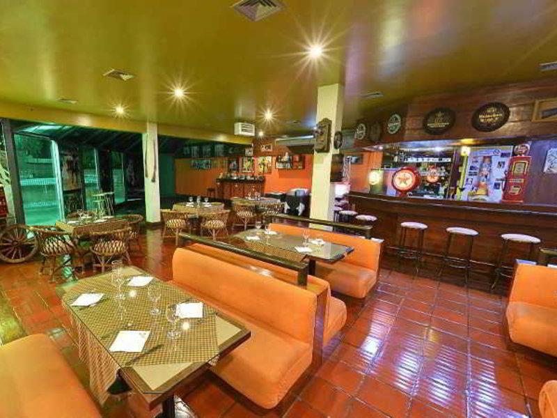 Hotel Colonial Iguacu  Restaurant