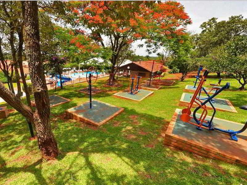 Hotel Colonial Iguacu  Sport und Freizeit