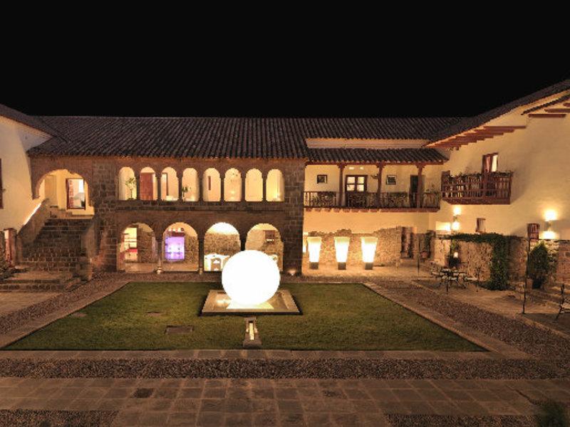 Casa Cartagena Boutique Hotel & Spa Außenaufnahme