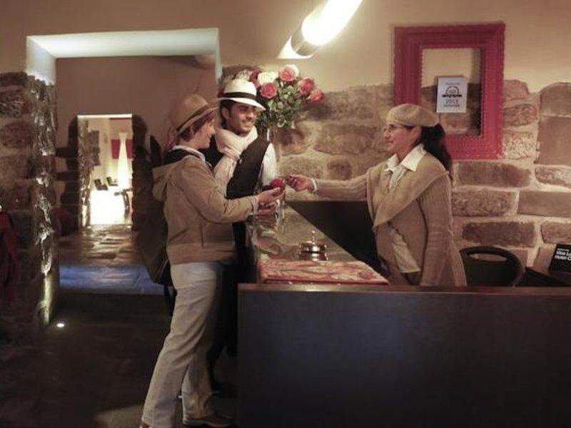 Casa Cartagena Boutique Hotel & Spa Personen