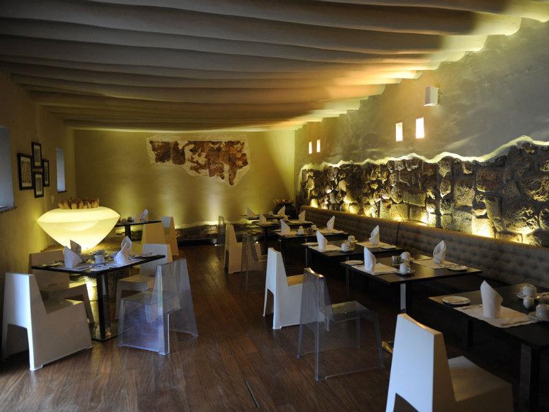Casa Cartagena Boutique Hotel & Spa Restaurant