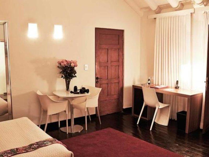 Casa Cartagena Boutique Hotel & Spa Wohnbeispiel