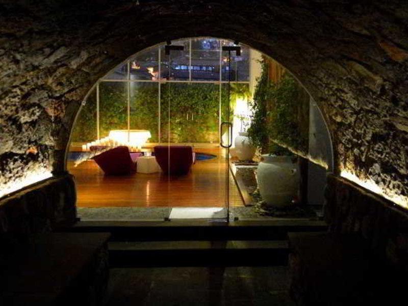Casa Cartagena Boutique Hotel & Spa Sport und Freizeit