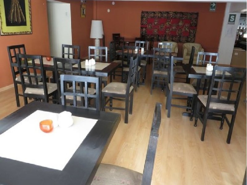 Tampu Hotel Boutique Restaurant