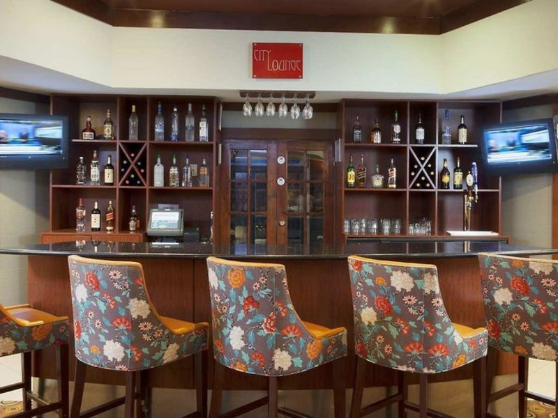 Doubletree North Druid Hills - Emory Area Restaurant