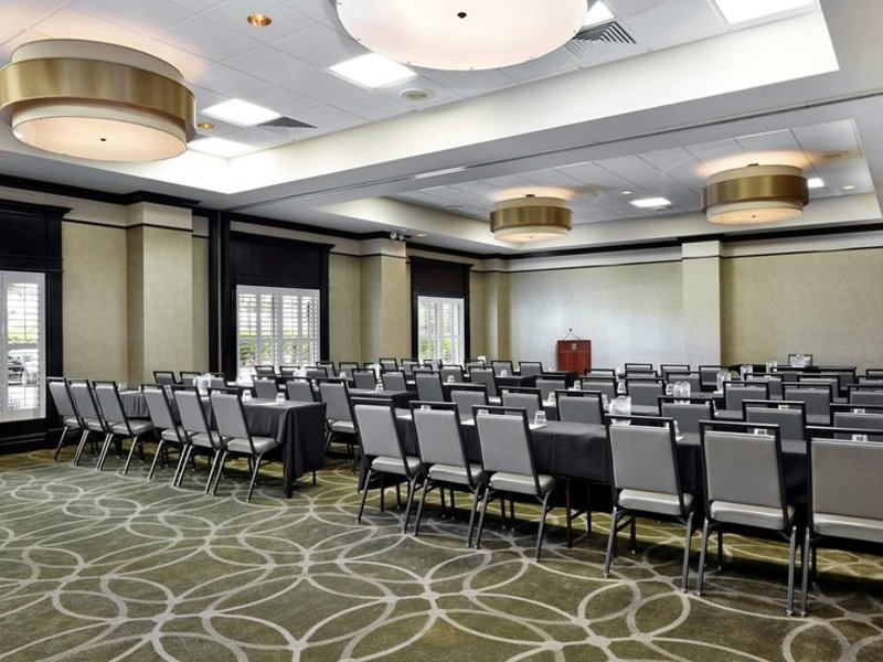 Embassy Suites Fort Lauderdale - 17th Street Konferenzraum