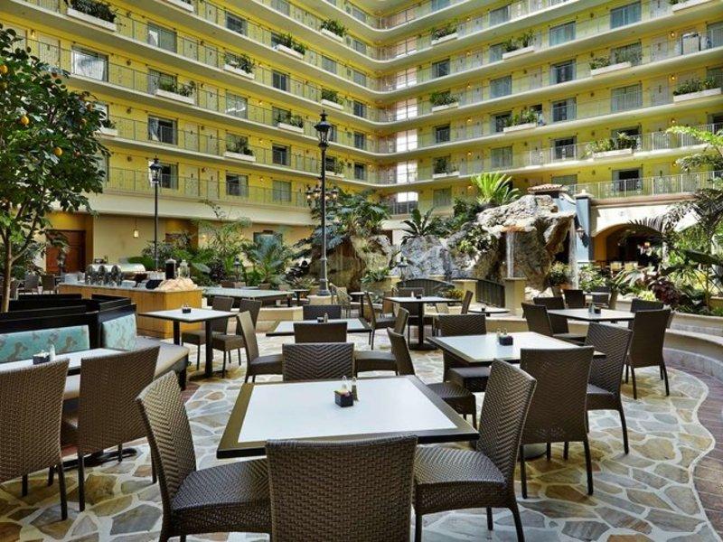 Embassy Suites Fort Lauderdale - 17th Street Restaurant