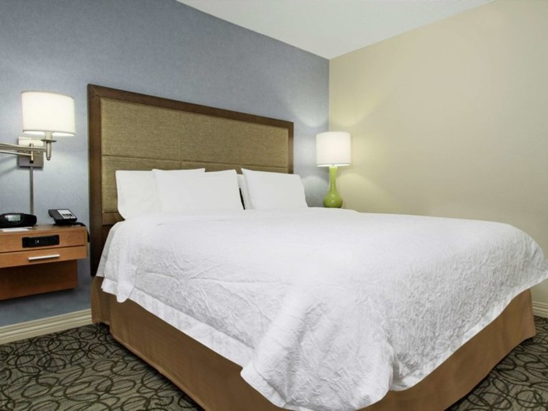 Hampton Inn Austin/Airport Area South Wohnbeispiel