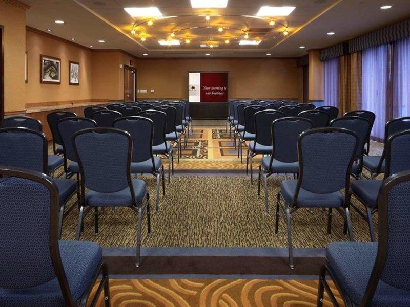 DoubleTree by Hilton Austin - University Area Konferenzraum
