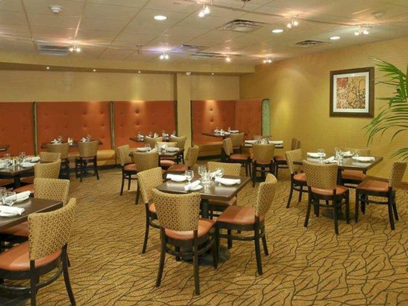 DoubleTree by Hilton Austin - University Area Restaurant