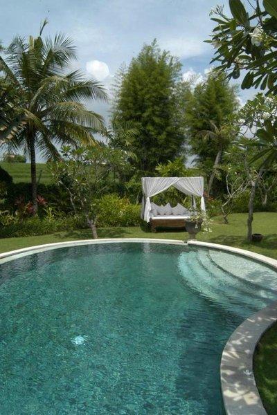La Villa Mathis Pool