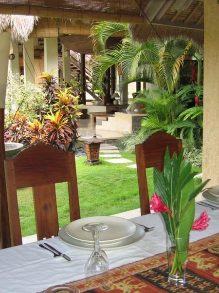 La Villa Mathis Terrasse