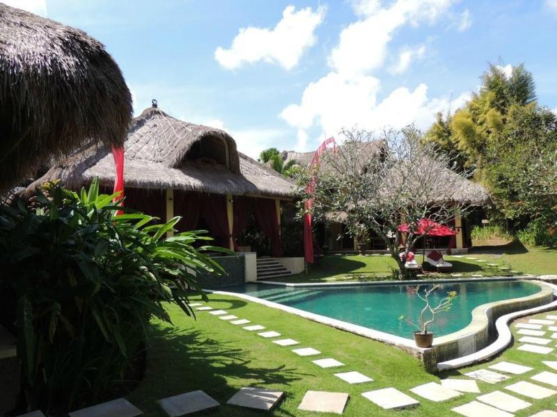 La Villa Mathis Sport und Freizeit