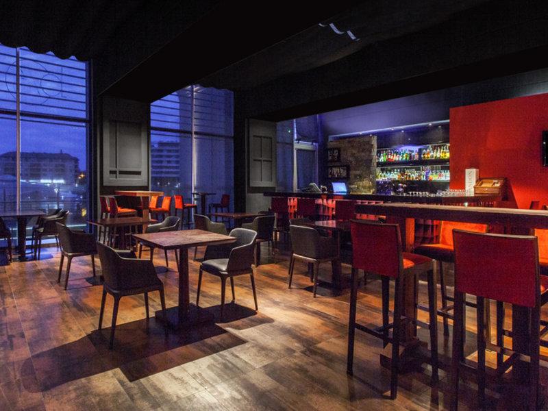 Wyndham Nordelta Tigre Buenos Aires Restaurant