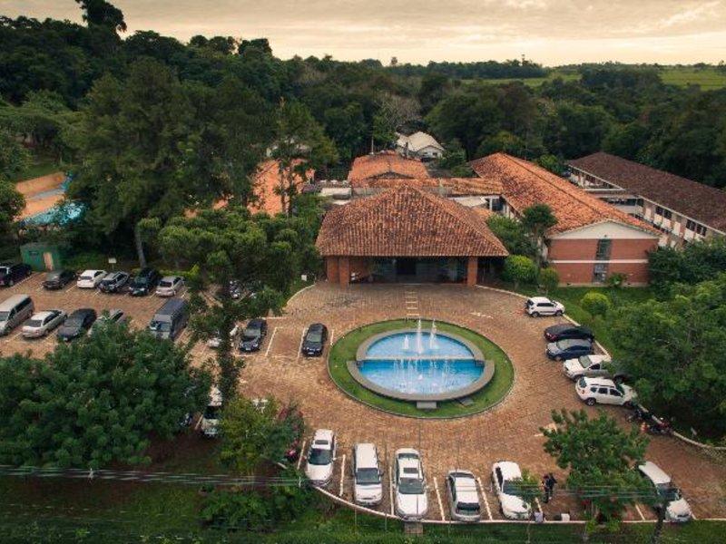 Hotel Colonial Iguacu  Außenaufnahme