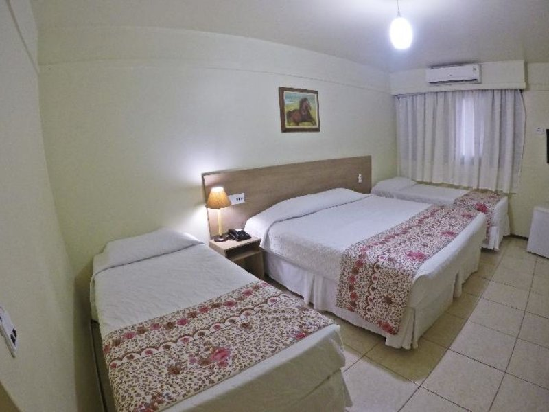 Hotel Colonial Iguacu  Wohnbeispiel