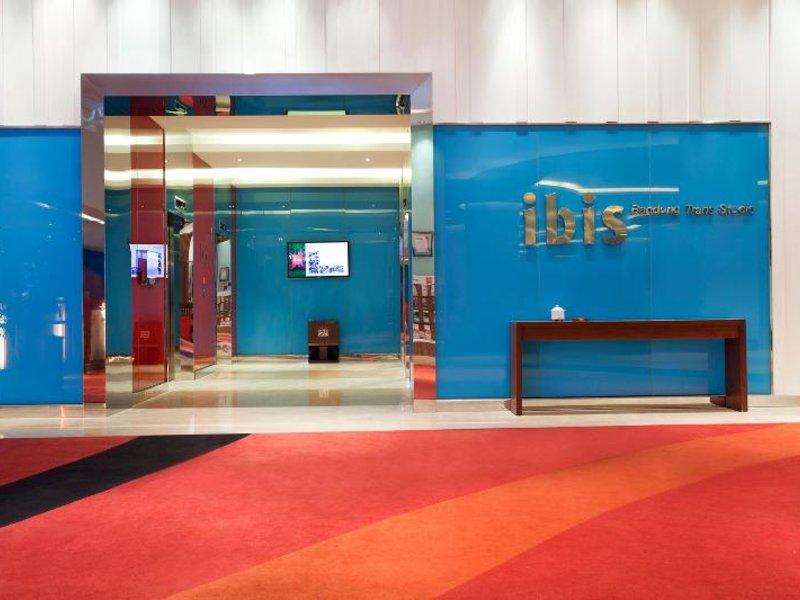 ibis Bandung Trans Studio Sport und Freizeit