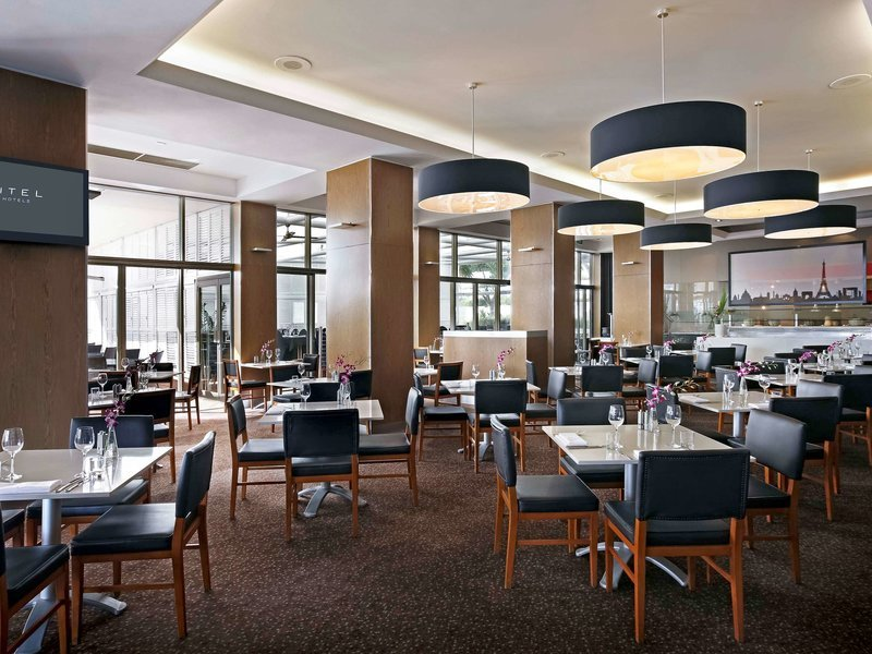 Sofitel Gold Coast Broadbeach Restaurant