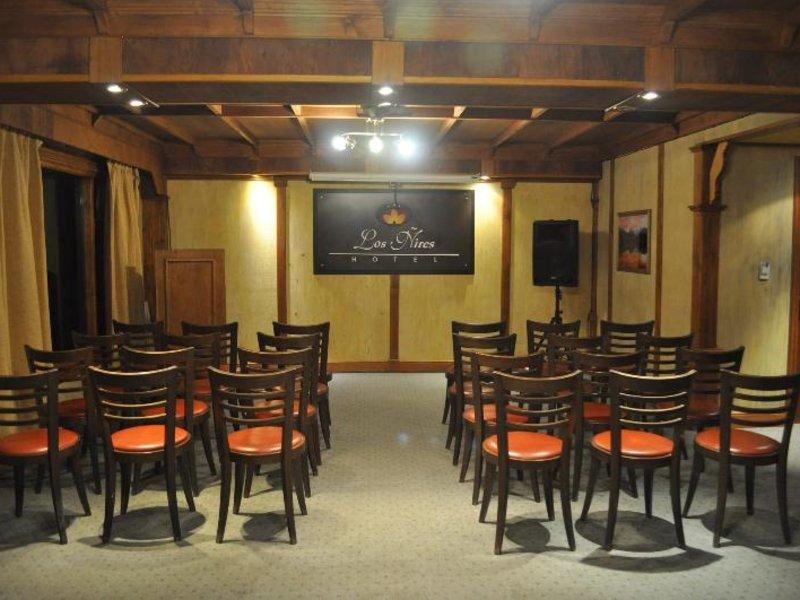 Los Nires Konferenzraum