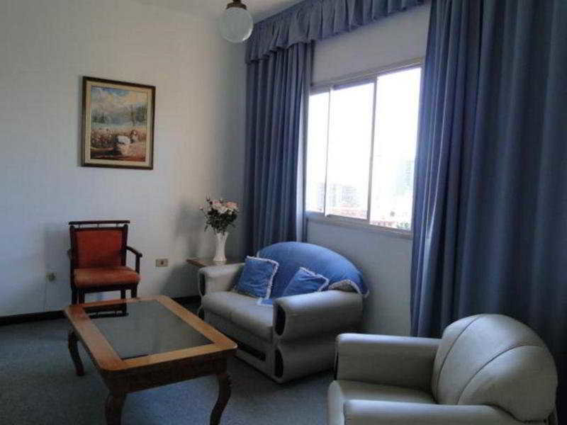 Panorama Inn Lounge/Empfang